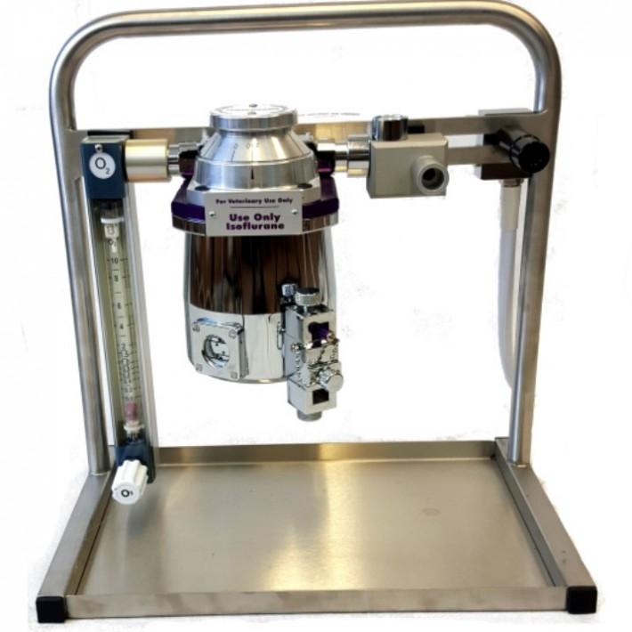 Portable Anaesthetic Machine