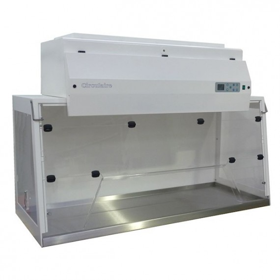 Circulaire 1800 Non-Ducted Fume & Particulate Extraction Cabinet