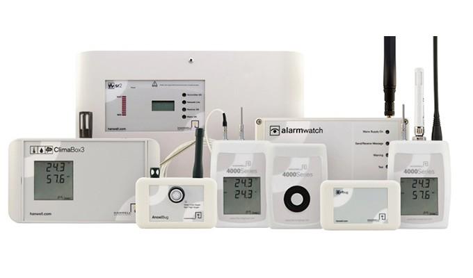 Pro Sense Monitoring System